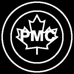 Logo de la norme PMC
